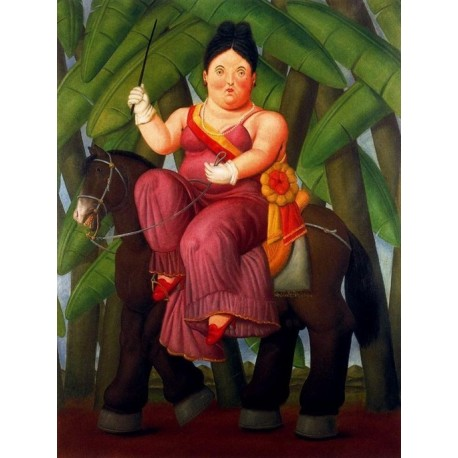 fernando botero essay example The baroque world of fernando botero  colombian-born fernando botero (b   three essays examine the artist's creative life, from the aesthetic environment  in which botero  in-depth conversations with experts on topics that matter.