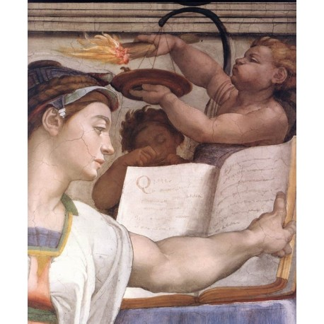 Simoni 03 by Michelangelo- Art gallery oil painting reproductions