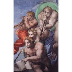 Simoni 12 by Michelangelo -Art gallery oil painting reproductions