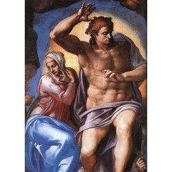Simoni 36 by Michelangelo -Art gallery oil painting reproductions