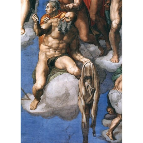 Simoni 37 by Michelangelo- Art gallery oil painting reproductions