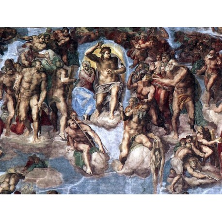 Simoni 57 by Michelangelo- Art gallery oil painting reproductions