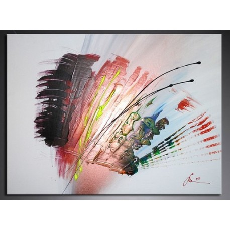 Abstract 0051 oil painting art gallery