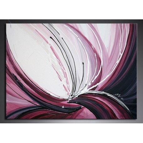 Abstract 0055 oil painting art gallery