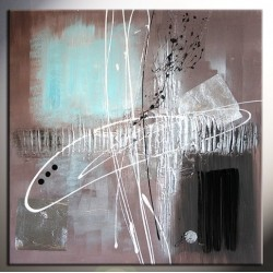 Abstract 00511 oil painting art gallery