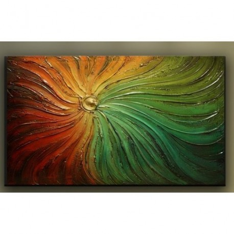 Abstract 001420 oil painting art gallery