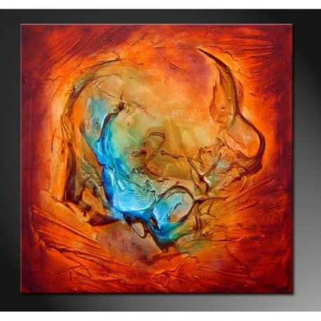 Abstract 001422 oil painting art gallery