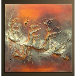 Abstract 001423 oil painting art gallery