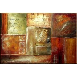 Abstract 001424 oil painting art gallery