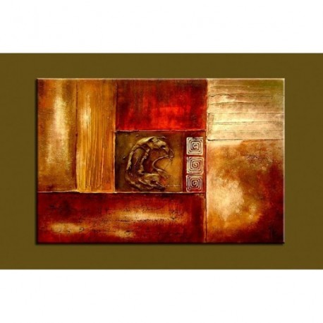 Abstract 001425 oil painting art gallery