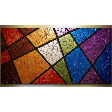 Abstract 001429 oil painting art gallery