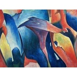 Abstract Ab10480 oil painting art gallery