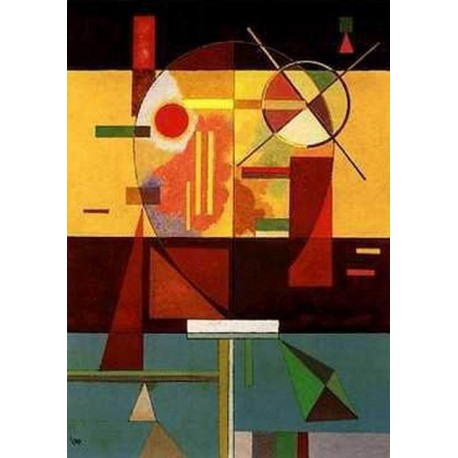 Abstract Ab10921 oil painting art gallery