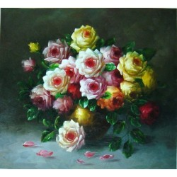 Floral 570323 oil painting art gallery