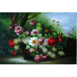 Floral 5900377 oil painting art gallery
