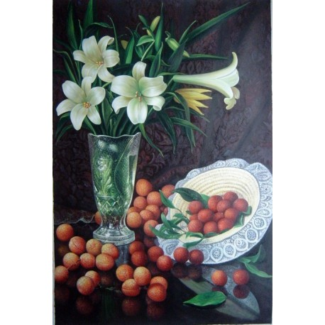 Floral 6466059 oil painting art gallery