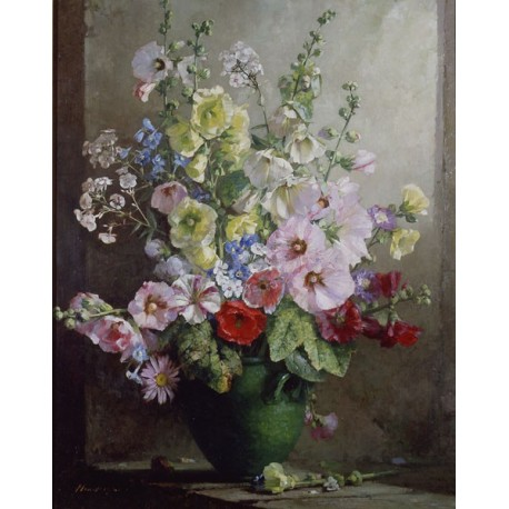 Floral 1682020 oil painting art gallery