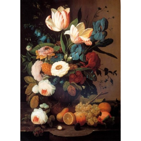 Floral 3136848 oil painting art gallery