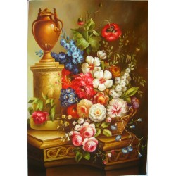 Floral 3444819 oil painting art gallery