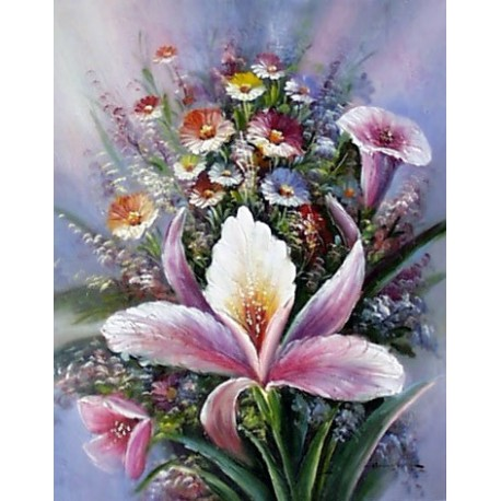 Floral 3770319 oil painting art gallery
