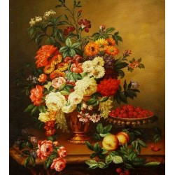 Floral 4931346 oil painting art gallery