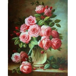 Floral 6320877 oil painting art gallery