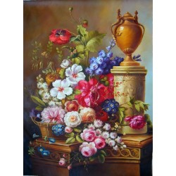Floral 6630493 oil painting art gallery