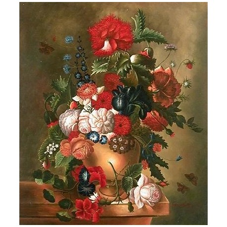 Floral 7575918 oil painting art gallery