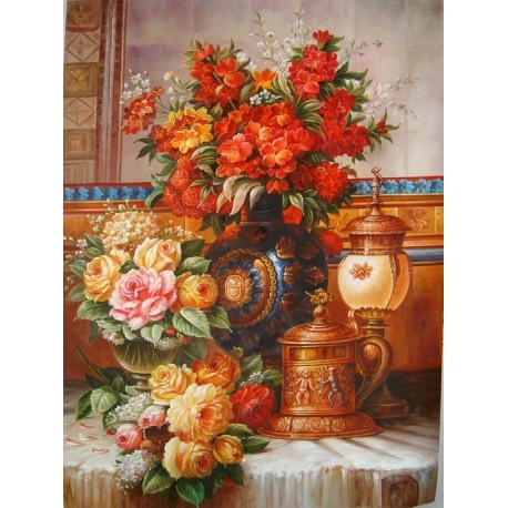 Floral 8194443 oil painting art gallery