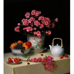 Floral 8240665 oil painting art gallery