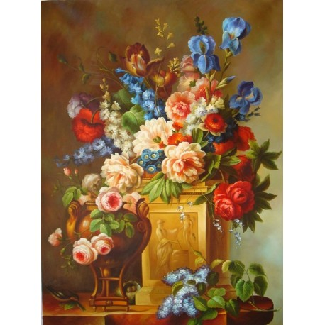 Floral 8786735 oil painting art gallery