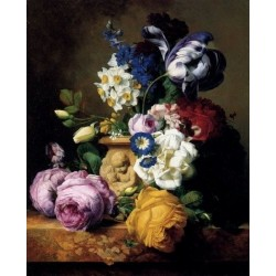 Floral 9215640 oil painting art gallery