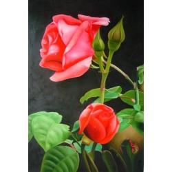 Floral 8980971 oil painting art gallery