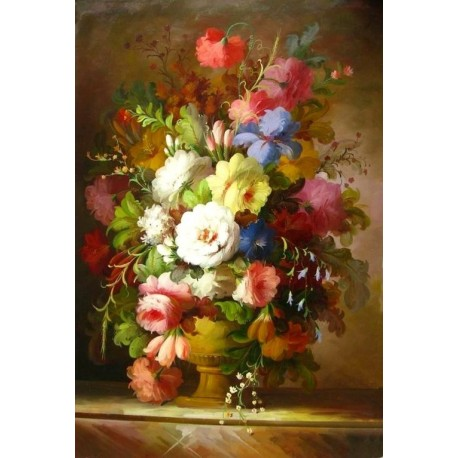 Floral 86914 oil painting art gallery