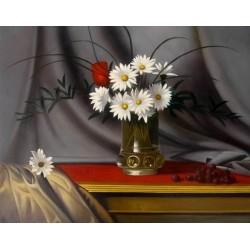 Floral Stl028 oil painting art gallery