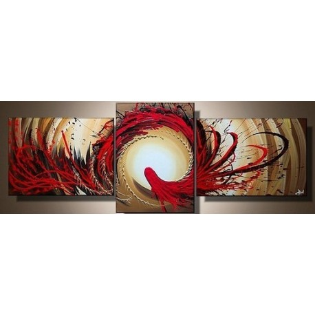A Work of Art | Oil Painting Abstract art Gallery