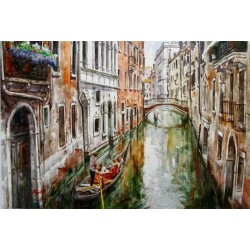 Venice 8178 oil painting art gallery