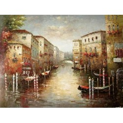 Venice 85760 oil painting art gallery