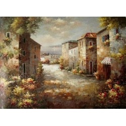 Venice 85762 oil painting art gallery