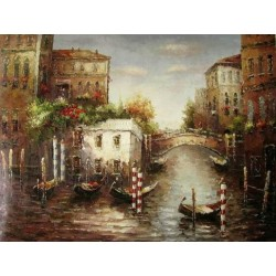 Venice 85764 oil painting art gallery