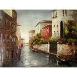 Venice 85767 oil painting art gallery