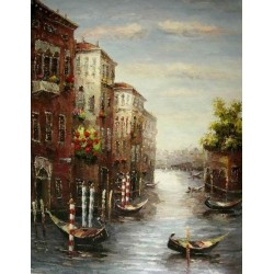 Venice 85770 oil painting art gallery