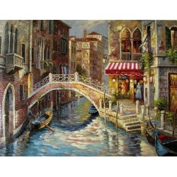 Venice 85787 oil painting art gallery