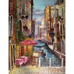 Venice 85800 oil painting art gallery
