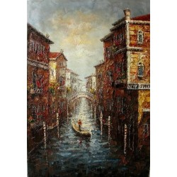 Venice 97795 oil painting art gallery