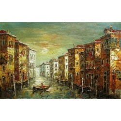 Venice 97801 oil painting art gallery