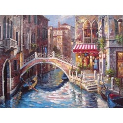 Mediterranean 2683 oil painting art gallery