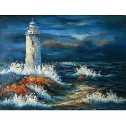 Mediterranean 7869 oil painting art gallery
