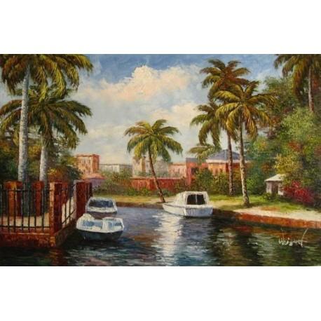 Mediterranean 86951 oil painting art gallery