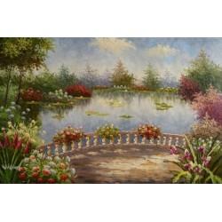 Mediterranean 86965 oil painting art gallery